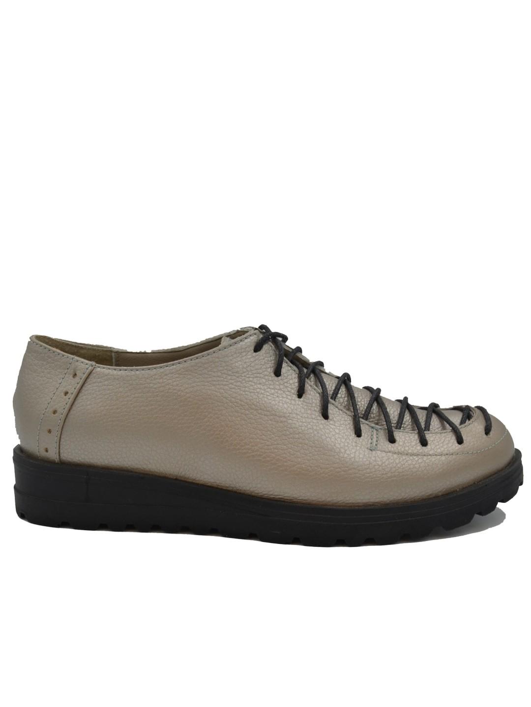 Pantofi Dama piele naturala Marinela
