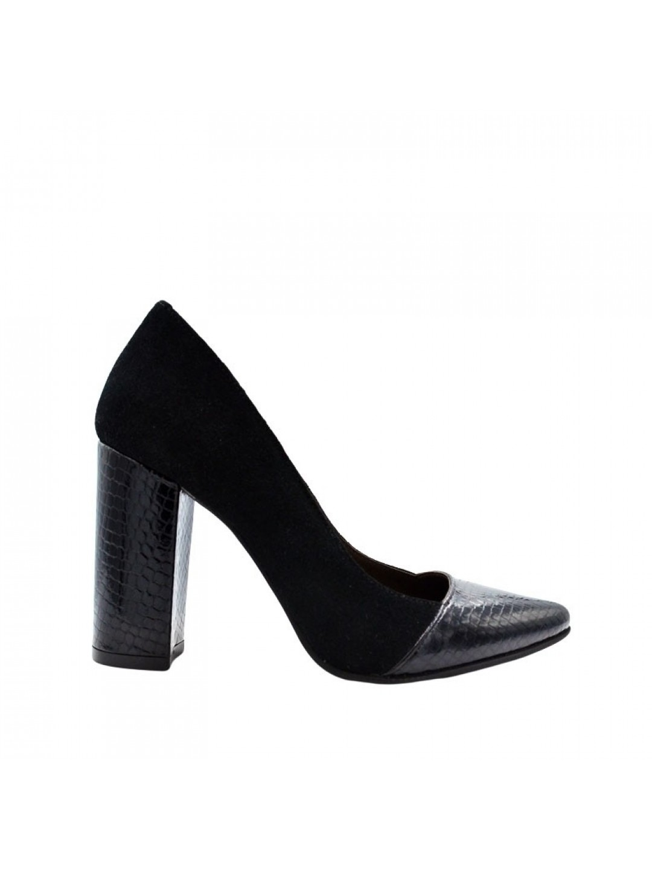 Pantofi Dama piele naturala Codrina