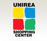 Logo-ul Centrului Comercial Unirea Shopping Center